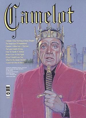 Loewe, F: Camelot  (Playbacks)