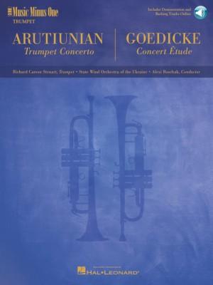 Arutiunian - Trumpet Concerto