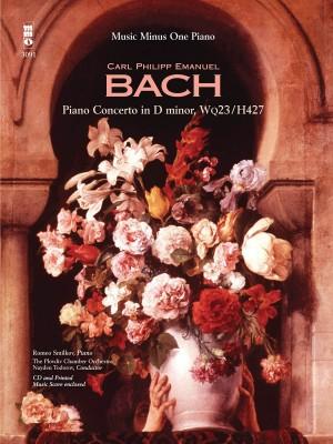 Carl Philipp Emanuel Bach: Concerto in D minor, Wq23, H427