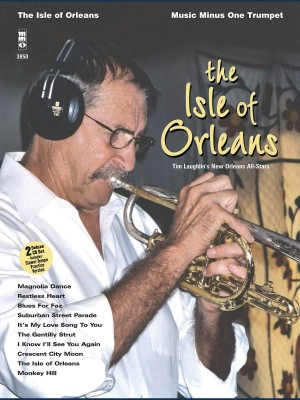 Music Minus One - The Isle Of Orleans