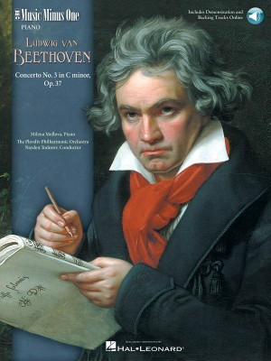 Music Minus One - Ludwig Van Beethoven: Concerto No.3 In C Minor Op.37