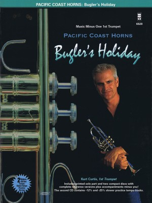 Pacific Coast Horns: Bugler's Holiday