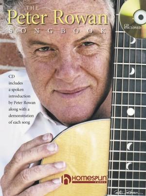 The Peter Rowan Songbook