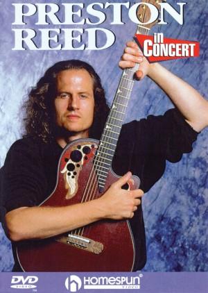 Laurence Juber_Preston Reed: Preston Reed In Concert