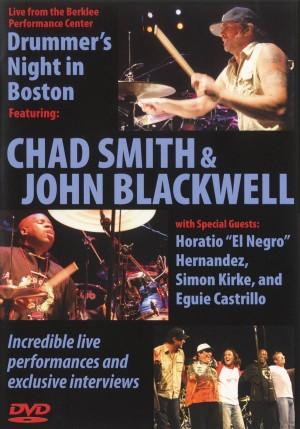 Drummer's Night in Boston 25