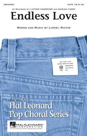 Lionel Richie: Endless Love