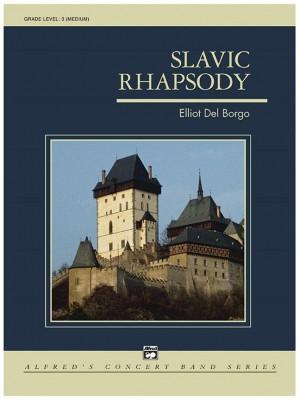 Elliot Del Borgo: Slavic Rhapsody