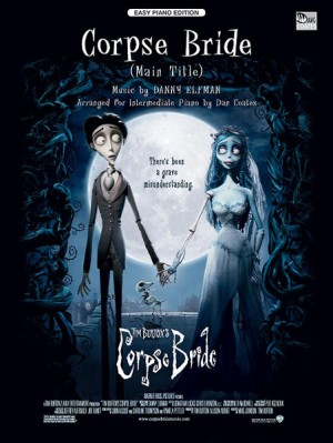Danny Elfman: Corpse Bride (Main Title) (from Corpse Bride)