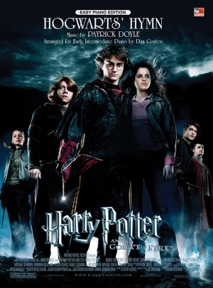 Patrick Doyle: Hogwarts' Hymn (from Harry Potter and the Goblet of Fire)