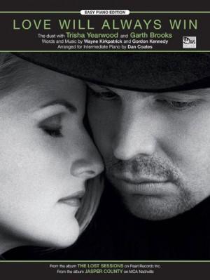 Garth Brooks/Trisha Yearwood: Love Will Always Win