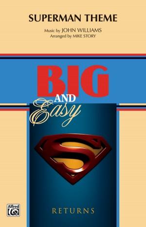 John Williams: Superman Theme