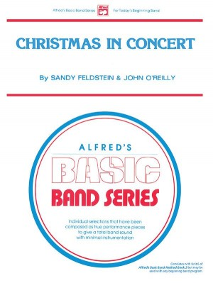 John O'Reilly: Christmas in Concert