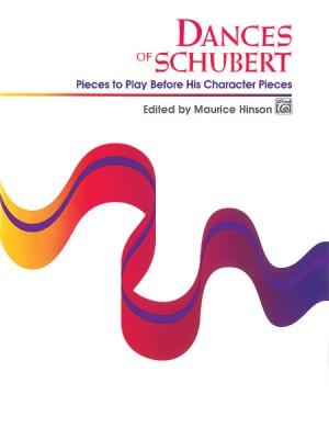 Franz Schubert: Dances of Schubert