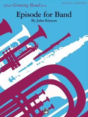 John Kinyon: Episode for Band