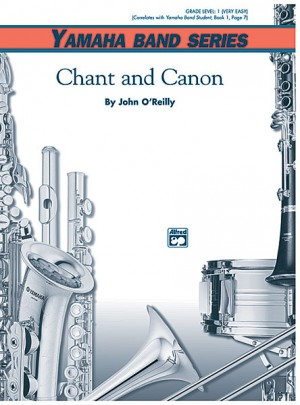 John O'Reilly: Chant and Canon