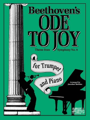 Beethoven Ode To Joy Trumpet & Piano