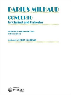Milhaud: Concerto Op.230