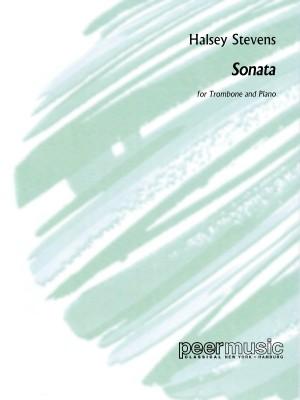 Halsey Stevens: Sonata