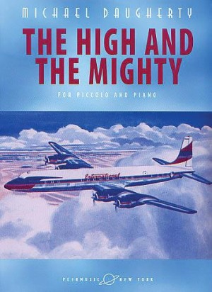 Michael Daugherty: The High And The Mighty