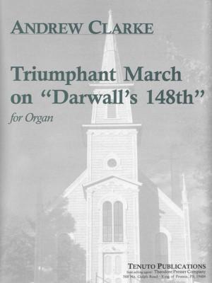 Clarke: Triumphant March on 'Darwall's 148th'