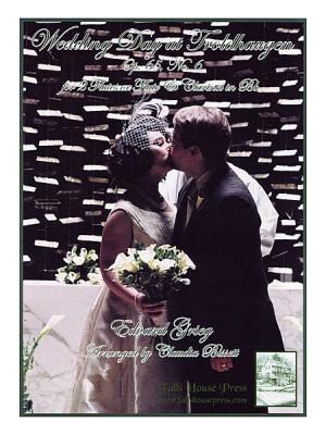 Grieg, E: Wedding Day at Troldhaugen