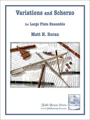 Doran, M H: Variations and Scherzo
