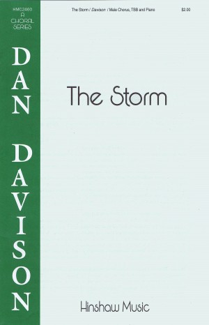 Dan Davison: The Storm