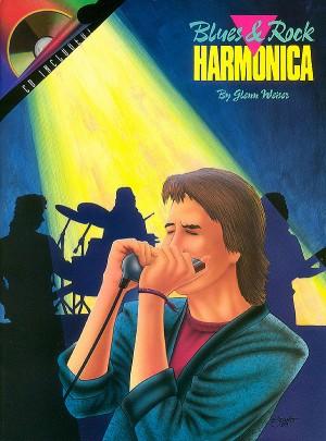 Blues & Rock Harmonica
