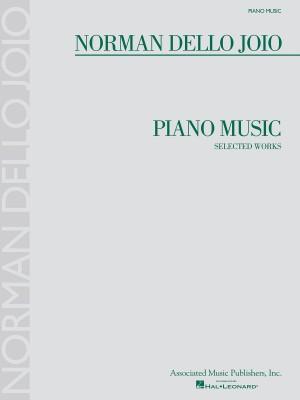 Norman Dello Joio: Dello Joio - Piano Music