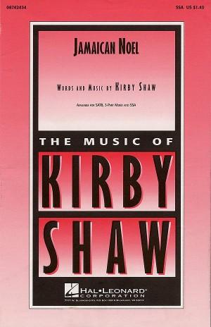 Kirby Shaw: Jamaican Noel