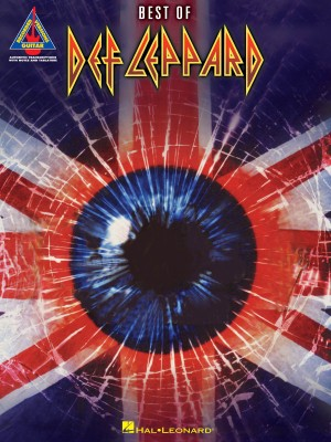 Def Leppard - The best of..