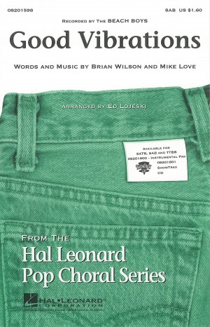 Brian Wilson_Mike Love: Good Vibrations