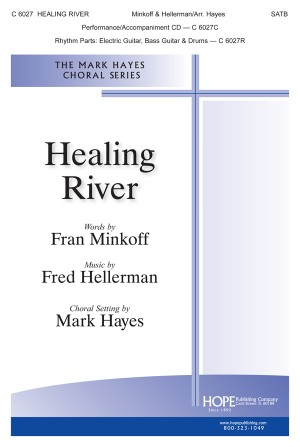 Fred Hellerman_Fran Minkoff: Healing River Product Image