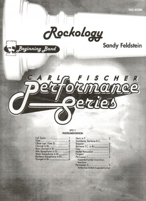 Sandy Feldstein: Rockology