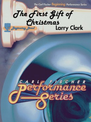 Larry Clark: The First Gift Of Christmas