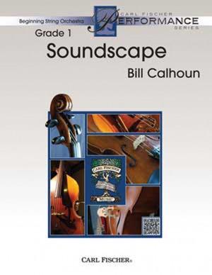 Bill Calhoun: Soundscape