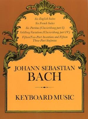 Johann Sebastian Bach: Keyboard Music