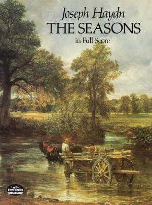 Franz Joseph Haydn: The Seasons
