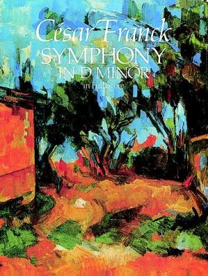 César Franck: Symphony in D Minor