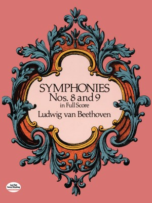 Beethoven: Symphony No  9 in D minor, Op  125 'Choral' (page