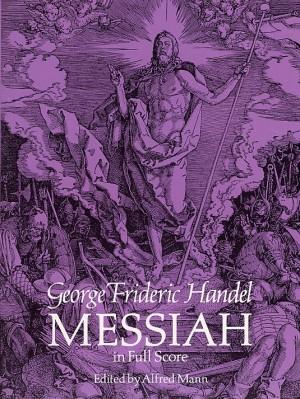 Georg Friedrich Händel: Messiah - Full Score