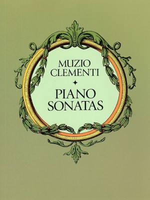 Muzio Clementi: Piano Sonatas