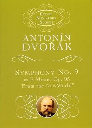 Antonín Dvořák: Sinfonia N.9 In E Min. Op.95 - Dal Nuovo Mondo