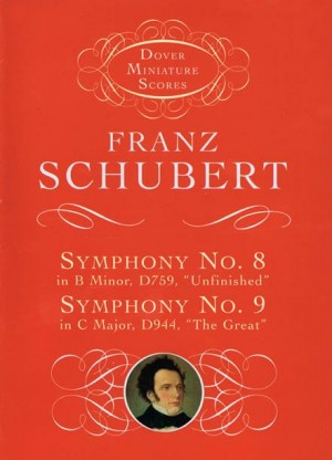 Franz Schubert: Symphony No.8 In B Minor D759, 'Unfinished'