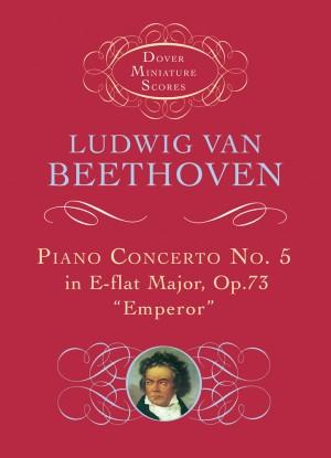 Ludwig van Beethoven: Piano Concerto No. 5 in E Flat 'Emperor'
