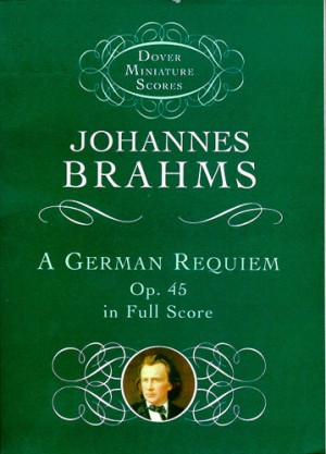 Johannes Brahms: A German Requiem Op.45