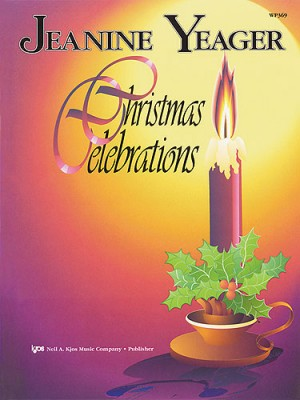 Jeanine Yeager: Christmas Celebrations