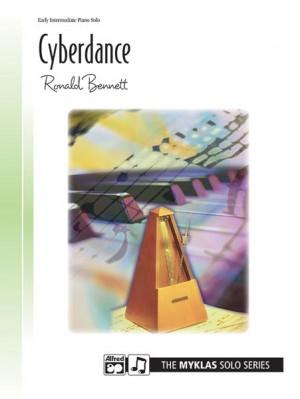 Ronald Bennett: Cyberdance