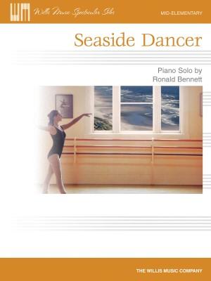 Ronald Bennett: Seaside Dancer