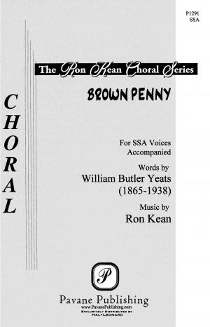 Ron Kean: Brown Penny